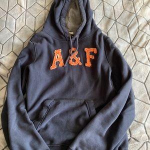 Men's XL Abercrombie & Fitch sweatshirt